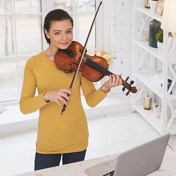 online-violin-lesson