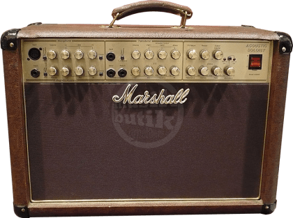 Marshall Acoustic Solist AS80R