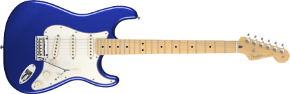Fender American Standard Strat MN MSB 011-3002-795