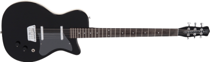 Danelectro Baritone 56 Black