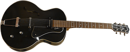 Godin Kingpin 5th Avenue Black