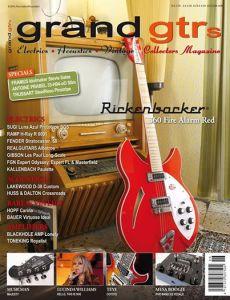 Grand Guitars 6:2014