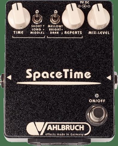 Vahlbruch Spacetime