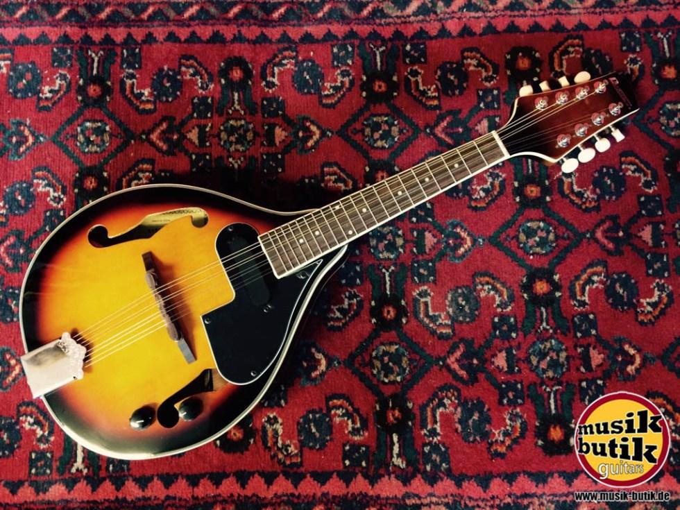 dimavery-mandoline