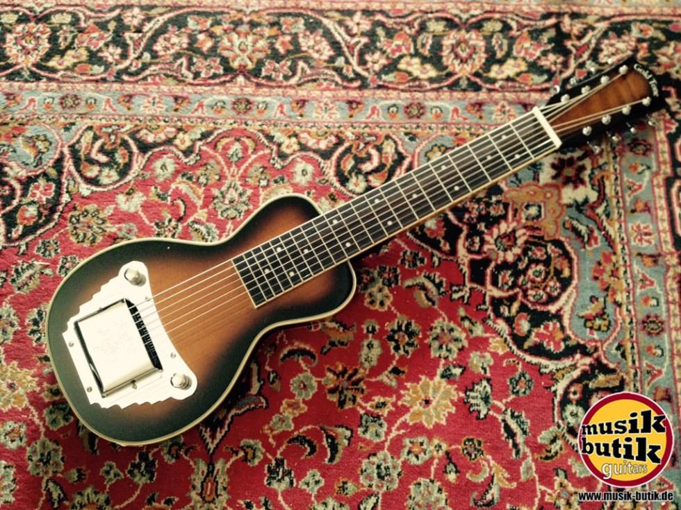 Gold Tone LS-8