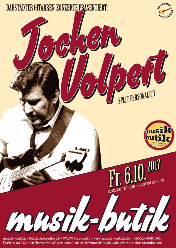 Jochen Volpert