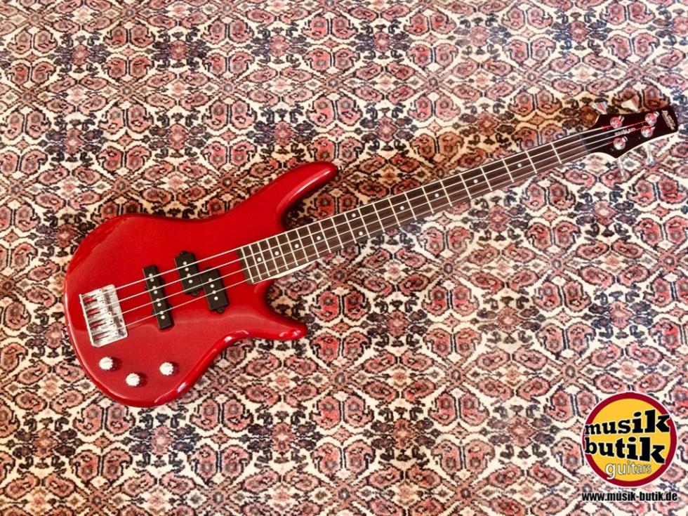 Ibanez GSRM20 Mikro Bass Short Scale