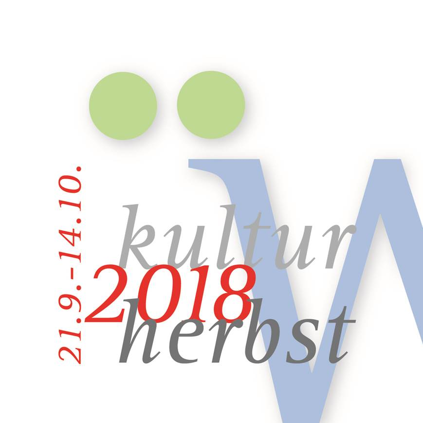 Logo Kulturherbst farbig
