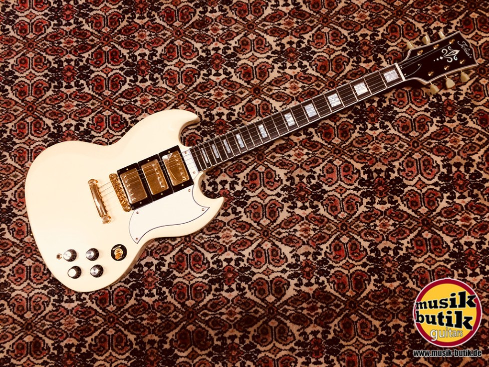 Tokai SG Custom, Antic Ivory.jpg