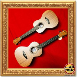 Veelah ToGo Mini Ukulelen MC MT