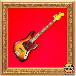 Fender Jazzbass 1971 Sunburst 1