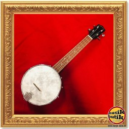 Gold Tone Concert Banjo-Ukulele BU-1 1