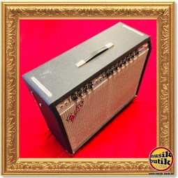 Fender Twin Reverb 1980 1