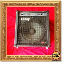 Laney BC 120 Bass-Combo gebraucht 1