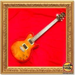 Line6 JTV-59 Variax Modelling Gitarre CSB 1