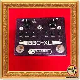 Vahlbruch BBQ-XL 1
