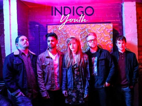 Indigo Youth - Promo Pic