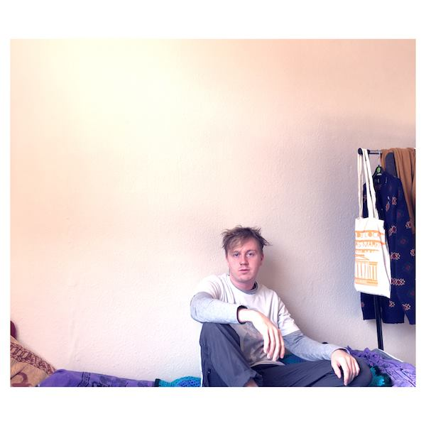 David Shurr- New Album