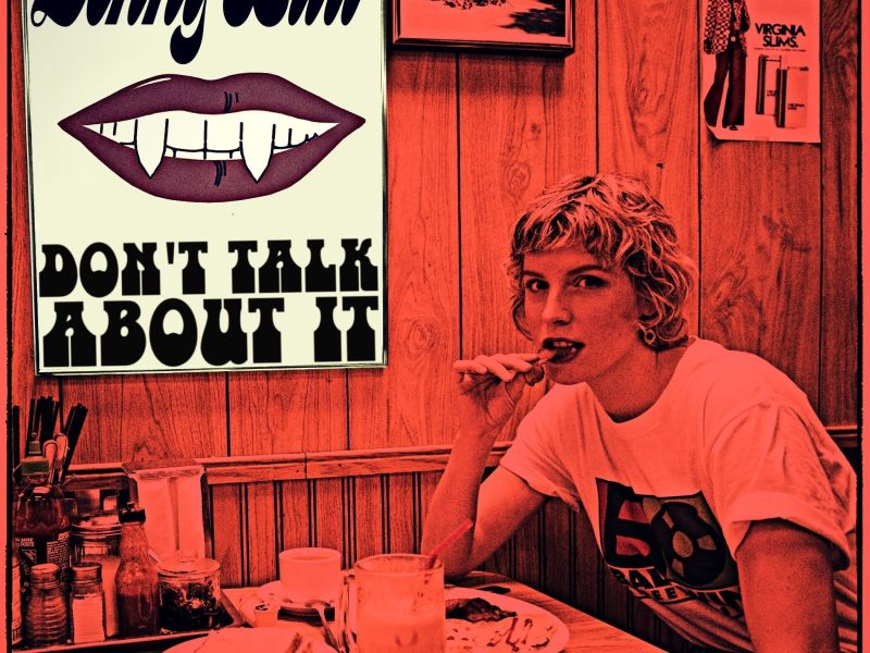 Lenny Bull – Don't Talk About It