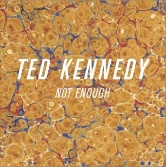 Ted Kennedy- Not Enough