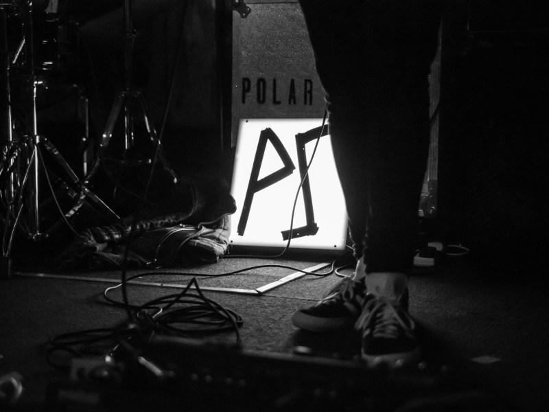 Polar States live @ Jimmy's Manchester