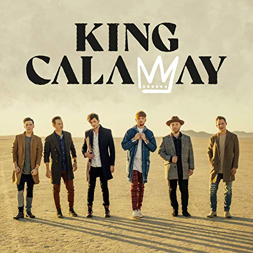 King Calaway – Rivers