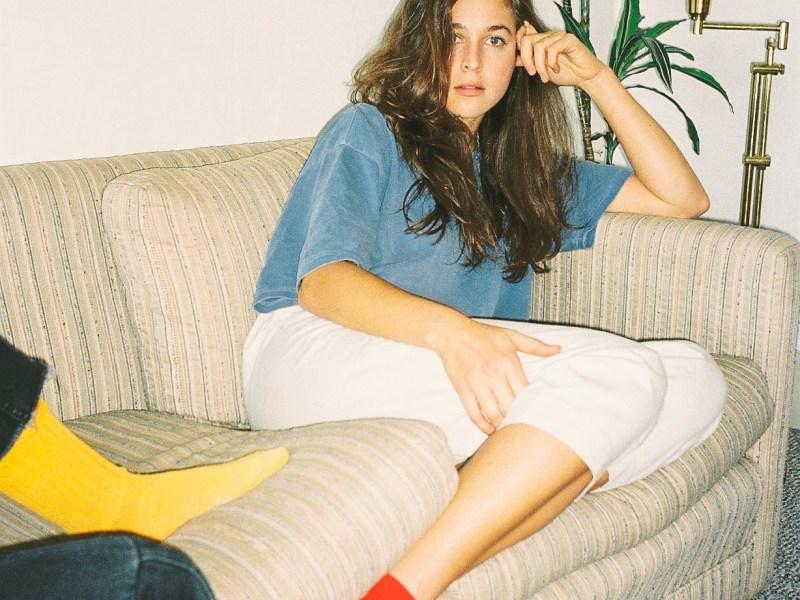 Jenny Banai – Couch Walker