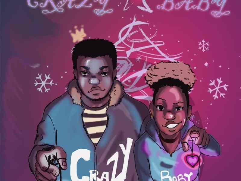 King Shaun – Crazy Baby ft Mytildah