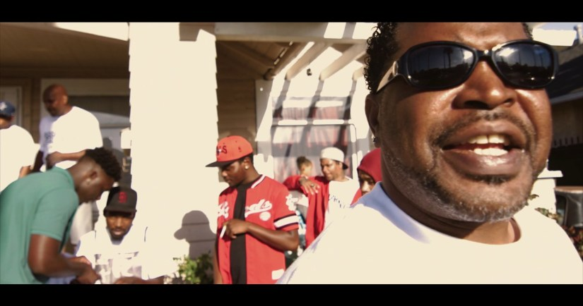Smiley Ft Lil P-Funk- Aggressive (Official Music Video)