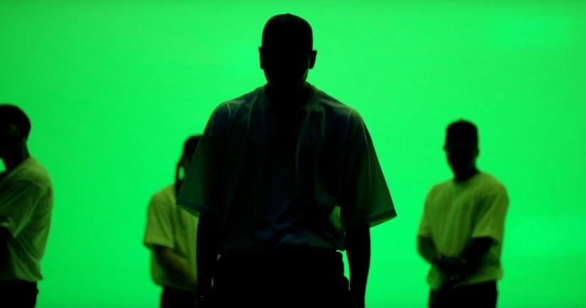 Chris Brown - Questions (Official Video)