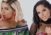 Anitta With Becky G - Banana (Official Music Video)