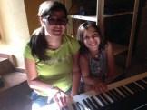 Ensayos día diez II - MusikalSol 2014