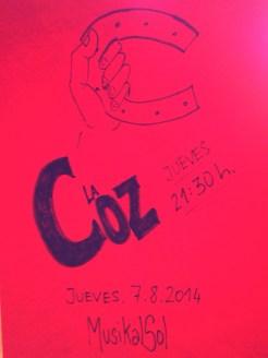 La Coz II - MusikalSol 2014