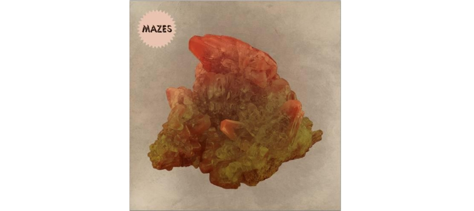 mazes_ores and minerals