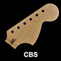 Stock CBS Necks
