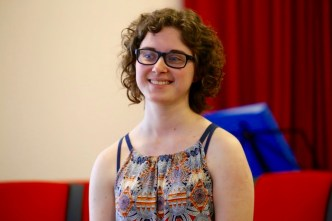 Sophie Schafhauser