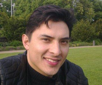 Ernesto Villalobos