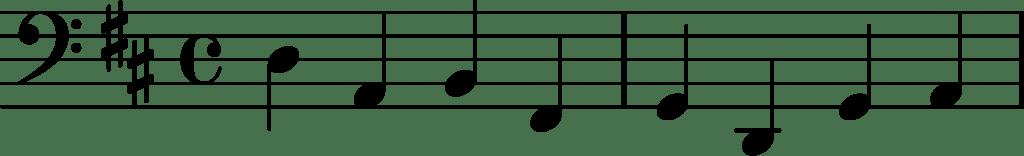 Hämta rejält med inspiration till låtskriveriet – ackordföljder från klassisk musik m.m.