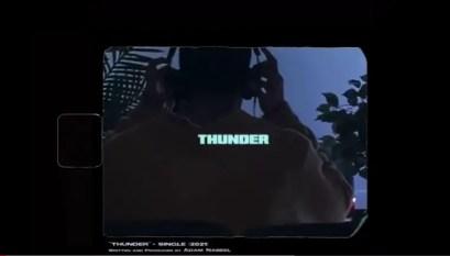 Adam Nabeel - Thunder