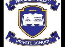 Paradise Valley Private School