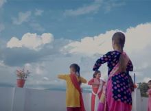 Goldie Sohel - AHAM (Aankhon Hi Aankhon Mein) Mp3 Music Download