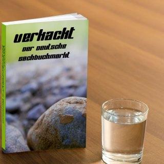 Der Deutsche Sachbuchmarkt. Foto: Hufner