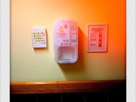 Mail Hygiene. Foto: Hufner