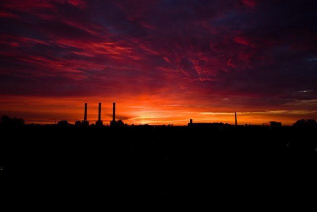 Osten. Foto: Hufner