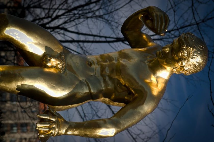 Urheberrechte abhängen mit dem Deutschen Kulturrat. Foto: Hufner