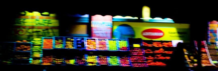 supermarkt. berlin. foto: hufner