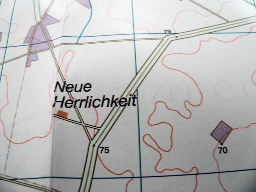 Neue Herrlichkeit. Foto: Hufner
