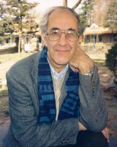 Henri Nouwen (1932-19960 Dutch Catholic priest, professor, writer and theologian