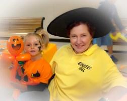 More Halloween fun...