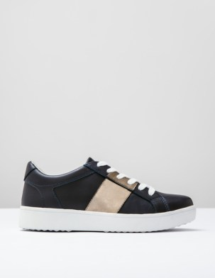 Boden striped trainers - maybe?